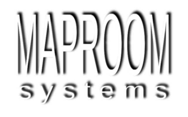 Maproom Systems Trademark